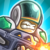 Iron Marines: RTS Offline Real Time Strategy Game APK-MOD(Unlimited Money Download)